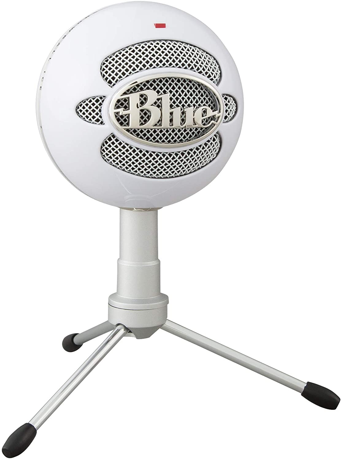Best Noise-Canceling Microphones for Summer 2020 - Blue Snowball iCE Cardioid Condenser Microphone
