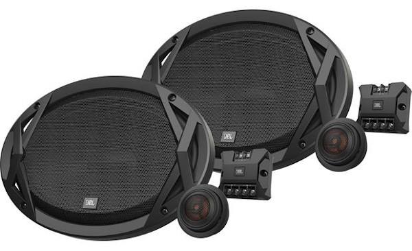 Best JBL Car Speakers Under $500