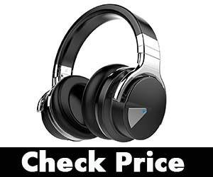 best cheap noise cancelling headphones under 50