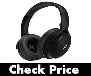 best and cheapest noise cancelling headphones under 50$