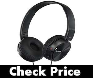 best cheap active noise cancelling headphones under 50$