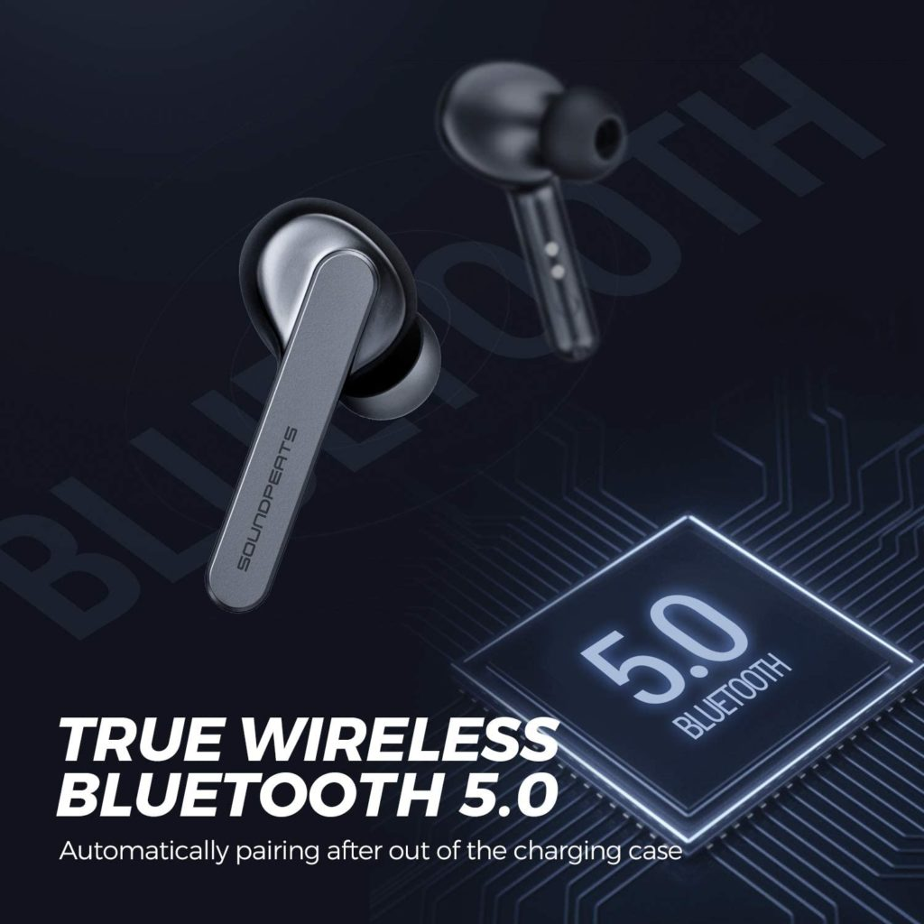 Top 5 Best Soundpeats Wireless Earbuds Review,Soundpeats,Soundpeats Wireless Earbuds, Aumoz | BEST Audio Components 2020