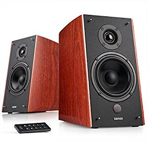 powered speakers for turntable