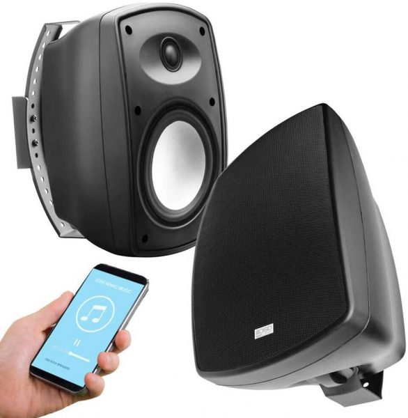 Best Outdoor Portable and Wireless Speakers