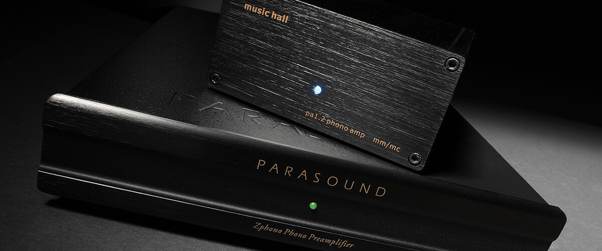 Top Phono Preamp For Vinyl Records