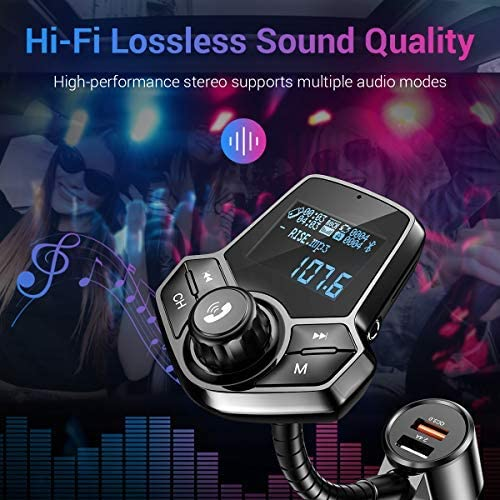 Top 19 Bluetooth Aux Adapter in 2020 | For Streaming Music