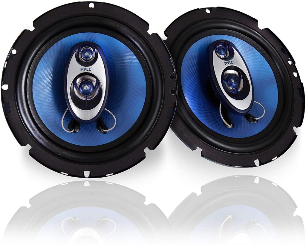 The Top 6.5 Inch Car Speakers In 2020,6.5 inch car speakers, Aumoz | BEST Audio Components 2020