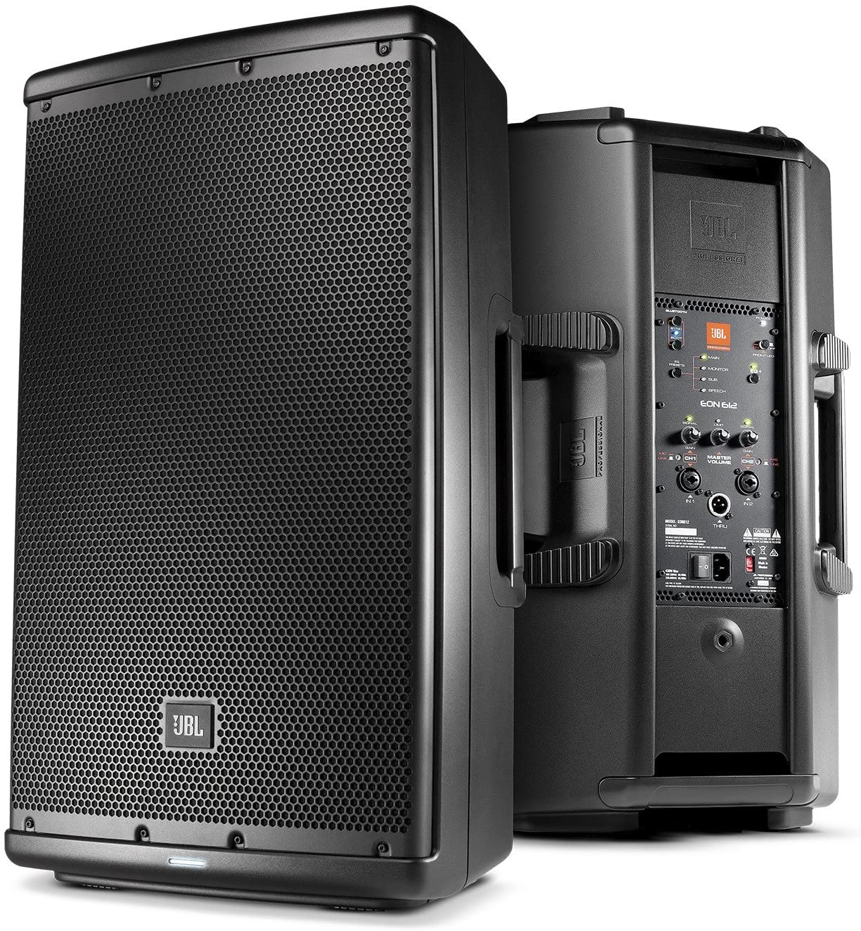 10 Best Powered Speakers for DJs 2020