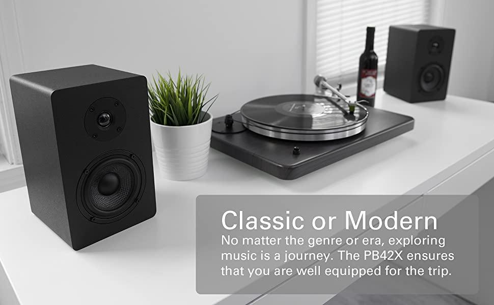 Full Micca PB42X Powered Bookshelf Speaker Review | 2020,Micca PB42X Powered Bookshelf Speaker,Micca PB42X, Aumoz | BEST Audio Components 2020