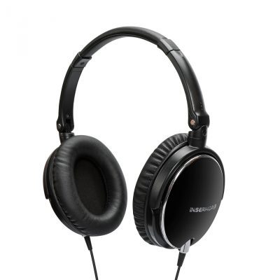 INSERMORE Over-Ear headphones
