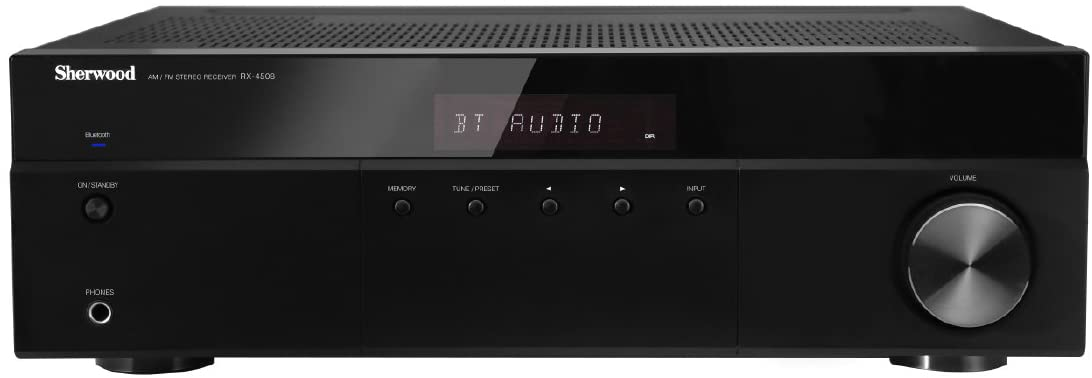 Top 10 Stereo Receivers for Music – Guide & Reviews