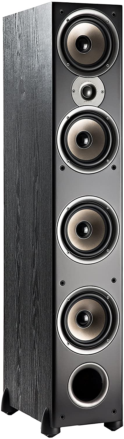 Polk Audio Monitor 70 Series II - Flooring Standing for Multichannel Home Theater Audio System