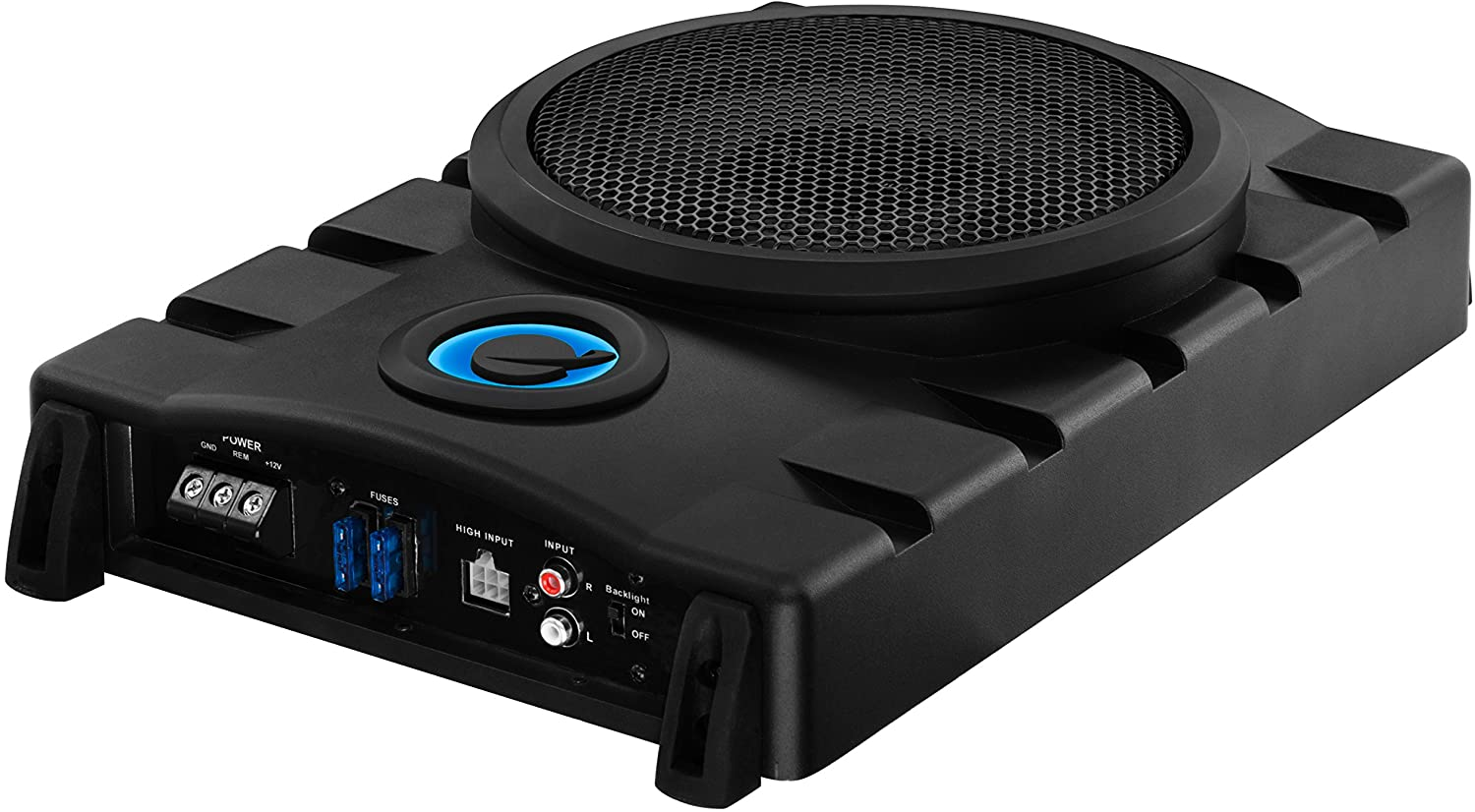 Top Compact Subwoofers for Car – Guide & Reviews in 2020