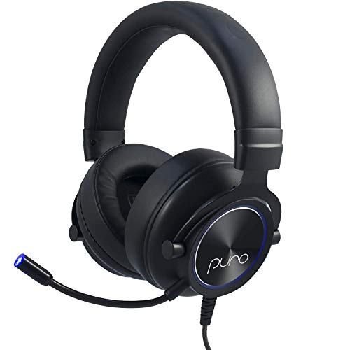 PuroGamer Gaming Headset - Best Gaming Headset Under 100