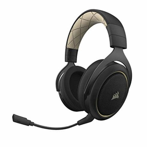Best Gaming Headset Under 100 - CORSAIR HS70 SE 7.1 Gaming Headset