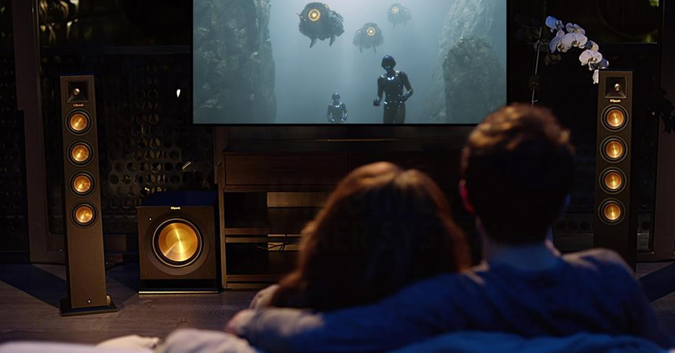 Home Theater Systems Guide
