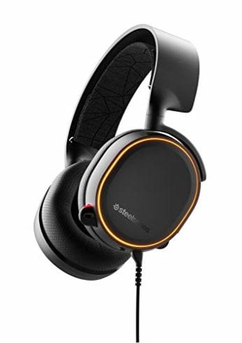 Best Gaming Headset Under 100 - SteelSeries Arctis 5