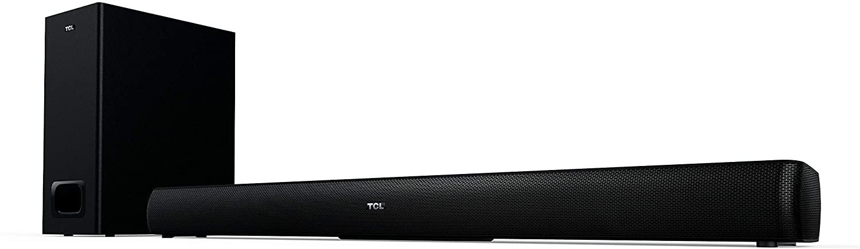 Top Soundbar For Roku Tv