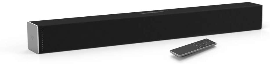 """VIZIO Sound Bar for TV, 29"""" Surround Sound System for TV, Home Audio Sound Bar, 2.0 Channel Home Theater with Bluetooth"""