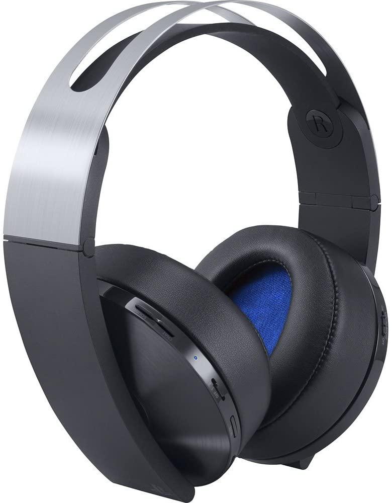 Sony Playstation Platinum Wireless Headset 7.1 Surround Sound PS4