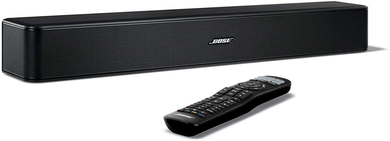 Top Sound bar for gaming - bose solo 5