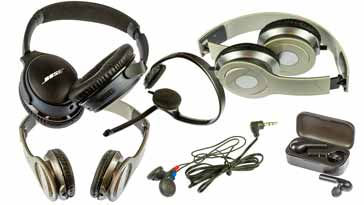 A Guide Headphone Specifications