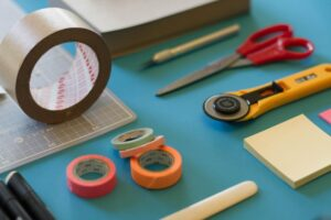 Stay Productive Under Quarantine With These Easy DIY Projects