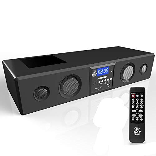 Pyle PSBV200BT 3D Surround Bluetooth Soundbar