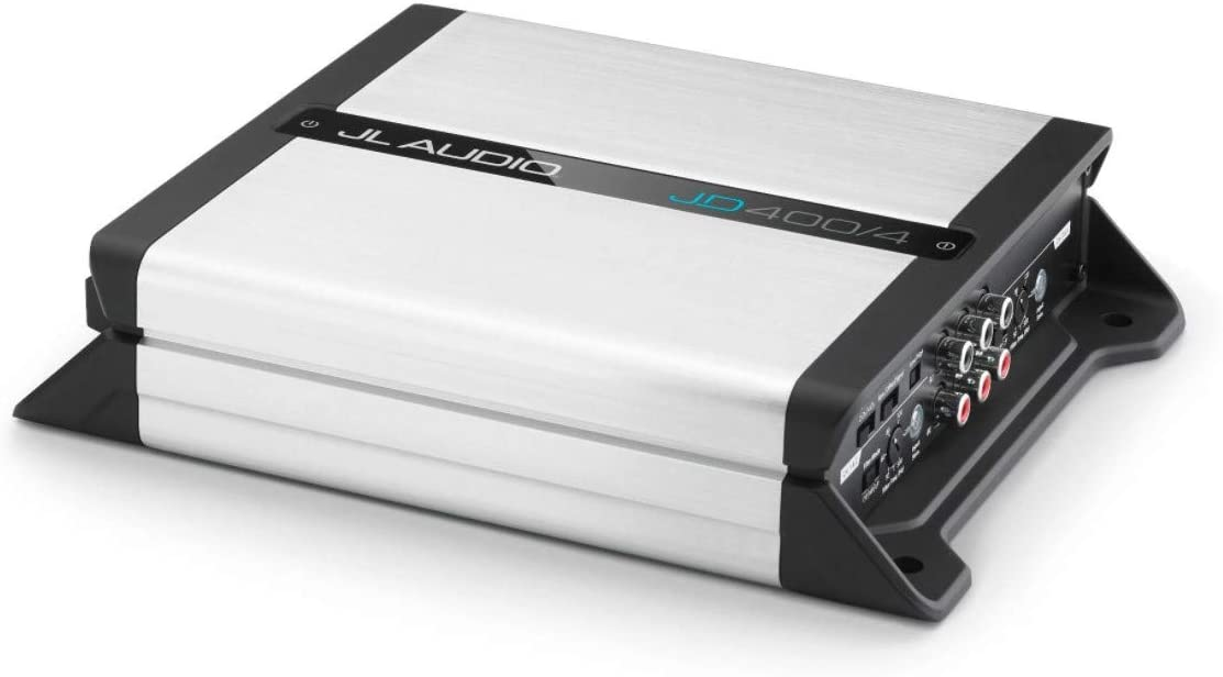 Top 4-Channel Car Amp