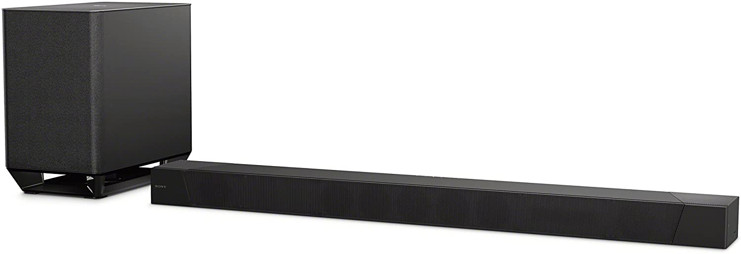 Top Sound System for Home