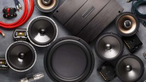 Guide To Car Speaker Sizes