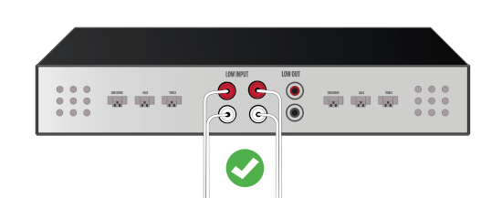 How to Disable Protection Mode on Your Amp
