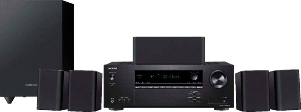 Best Home Theatre Speaker Systems 2021