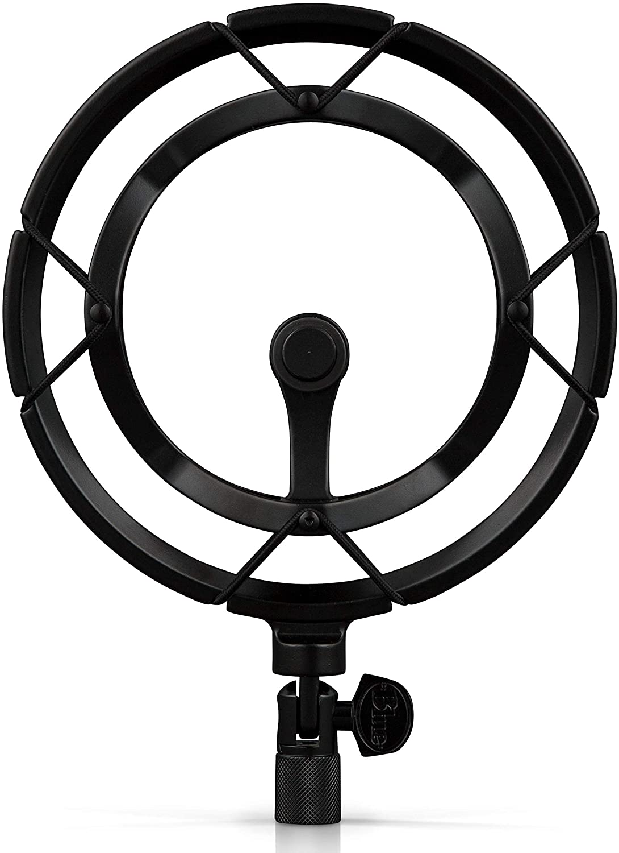 Blue Radius III Custom Shockmount for Yeti and Yeti Pro USB Microphones