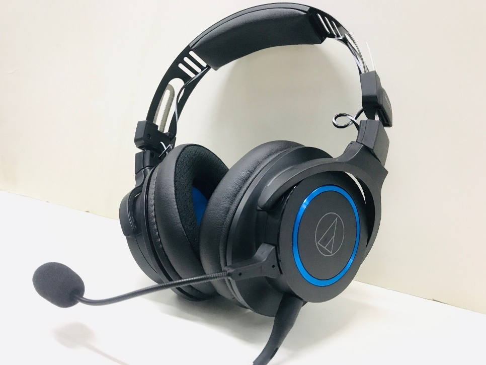 Audio-Technica ATH-G1 Review