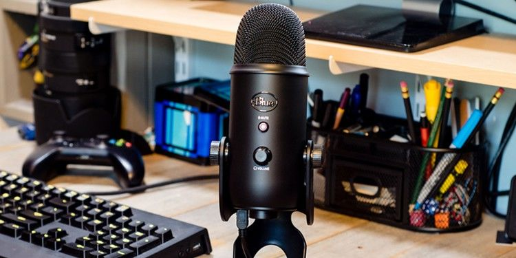 Top Blue Yeti Microphone Review