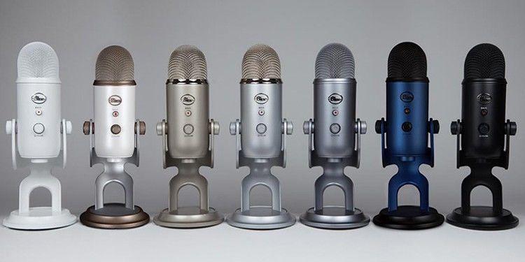 Best Blue Yeti Settings For Streaming