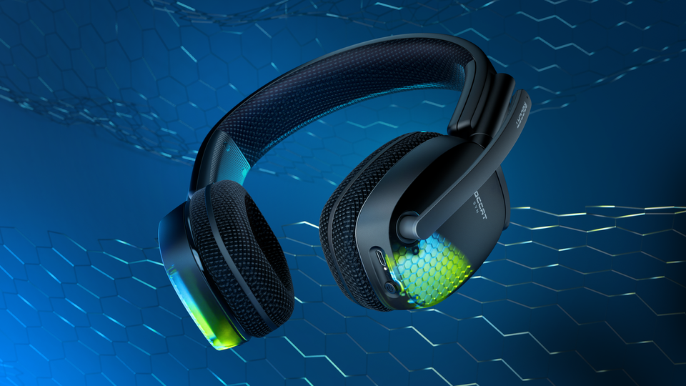Syn Pro Air - Top 10 Gaming Headphone brands in USA