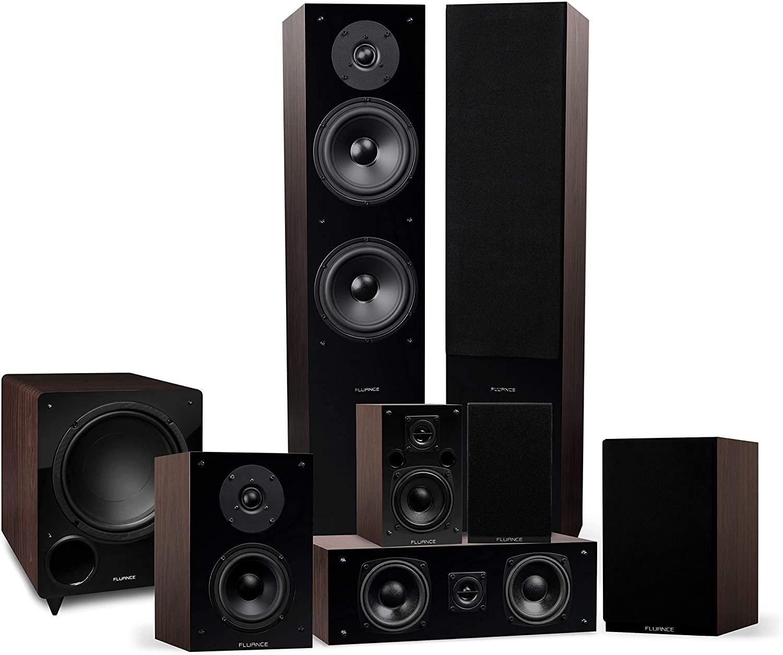 Best 7.1 Surround Sound System